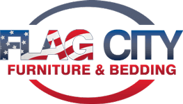 Flag City Furniture Logo