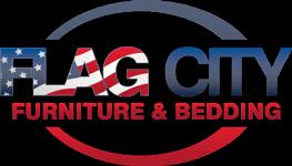 Superb Flag City Furniture Logo